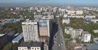 Курулуп жаткан Бишкек: баш айланткан ирмемдер