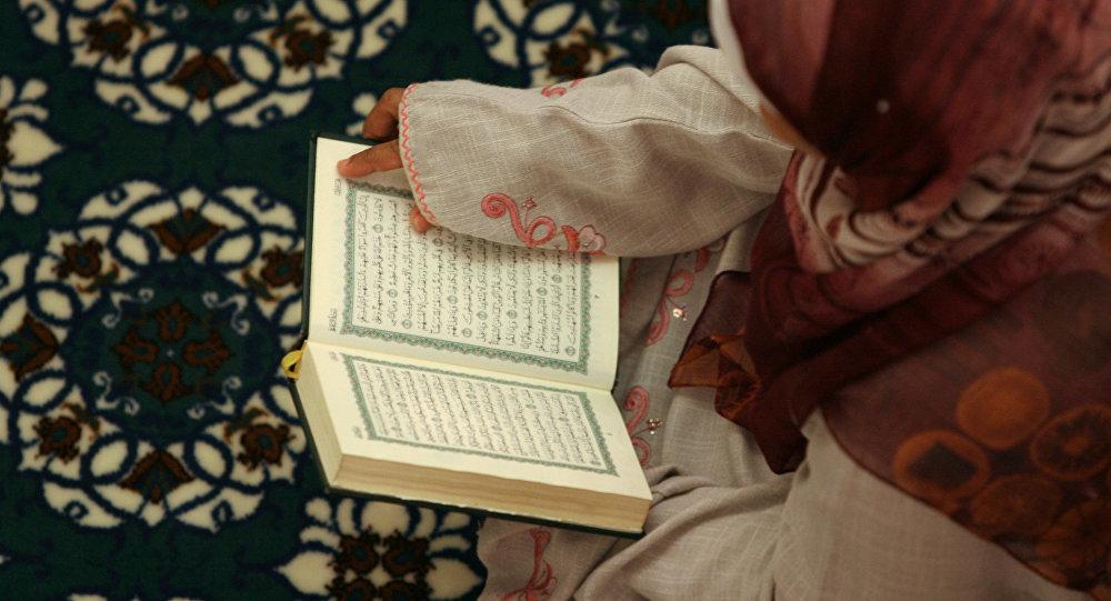 Мусульмане Казани отмечают начало священного месяца Рамадан