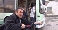 Кыргызстанец, став инвалидом, не дал семье почувствовать изменений