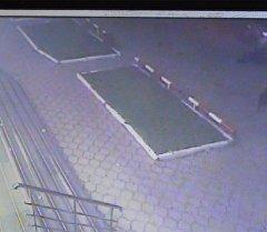 Кайгуул милициясы адам өмүрүн алган жол кырсыгын каттап калган видеону