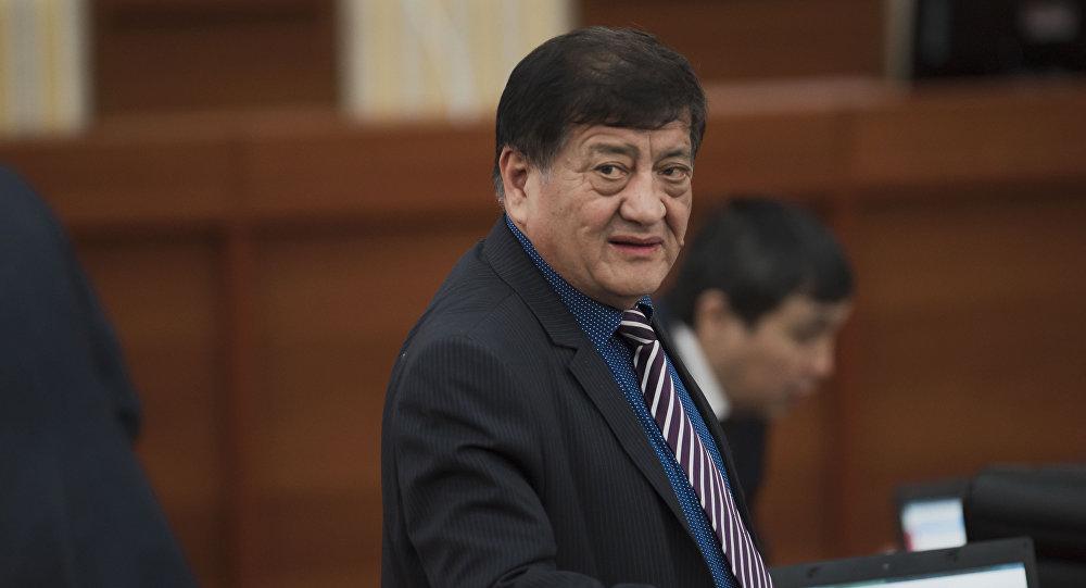 Артыков Анвар Артыкович