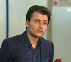 Спутник_Объяснений получено не было – главред Sputnik-Турция об отказе въезда в Стамбул