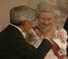 Королева Елизавета II – живой символ Великобритании. Кадры из архива