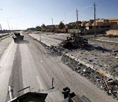 Ирак. Архив