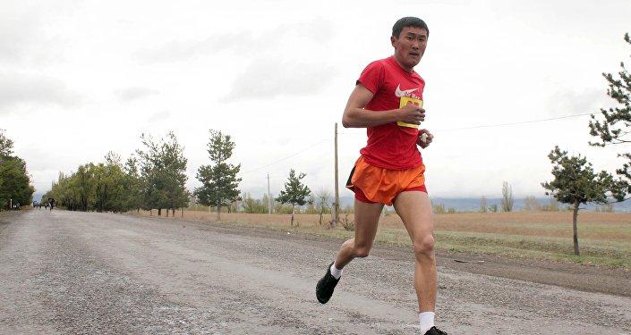 Цель марафона — продвижение среди населения и молодежи идей здорового образа жизни, отметили организаторы.
