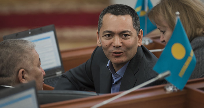Большинство впарламенте Киргизии возглавил лидер партии «Кыргызстан»