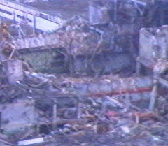 Спутник_Техногенная катастрофа ХХ века – авария на Чернобыльской АЭС в 1986 году