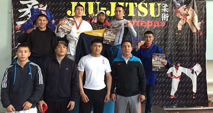 Мелдеш Бишкекте өтүп, ага аймактардан жана Бишкек шаарындагы алты спорт клубунан 300дөн ашуун спортчу катышты