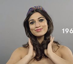Сто лет красоты по-сирийски