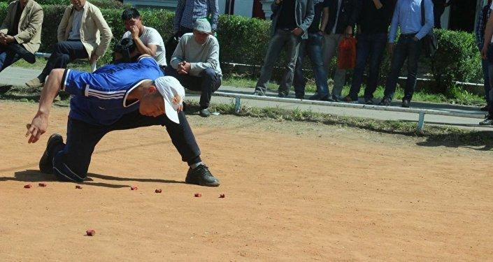 По итогам чемпионата будет сформирована сборная республики по игре ордо для участия во Всемирных играх кочевников.