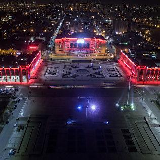 138 фактов о любимой столице