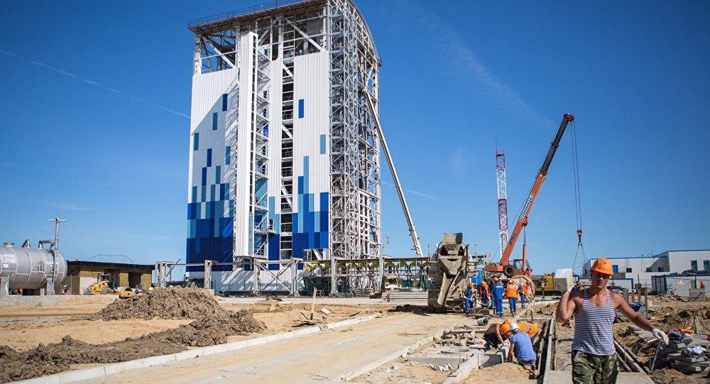 Гендиректор компании- подрядчика космодрома Восточный получил срок