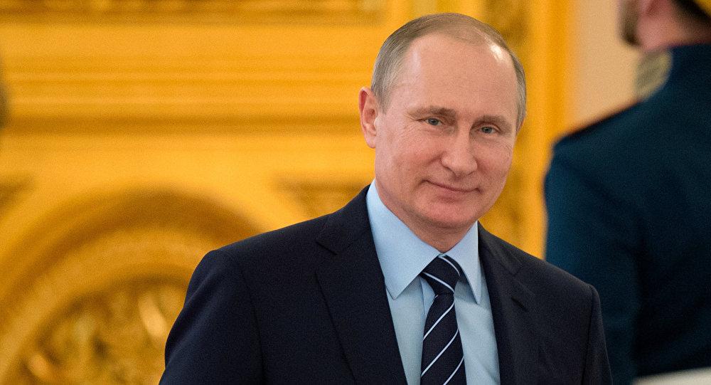 Путин вконце февраля посетит Казахстан, Таджикистан иКиргизию