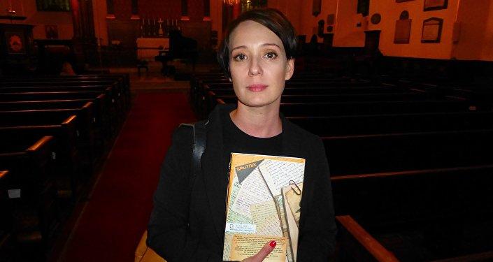 По словам Хаматовой, в книге собраны настоящие дневники детей, выживших во время войны и не переживших ее.