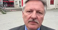 Представитель полиции Баварии о нападении неизвестного с ножом в Мюнхене