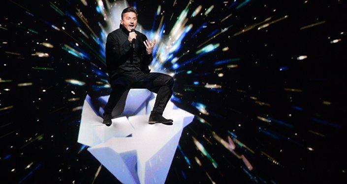 Третье место занял представитель России Сергей Лазарев с песней You are the only one с результатом 361 балл.