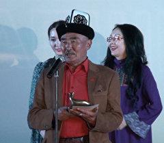 Ак Илбирс: Аринбасарованын жылмаюсу менен номинанттардын кубанычы