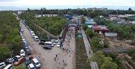 Самый масштабный марафон Кыргызстана. Как это было