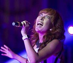Конкурс корейской песни K-pop в Национальной филармонии в Бишкеке