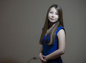 О чем говорят женщины Кыргызстана