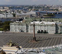 Санкт-Петербург шаары. Архив