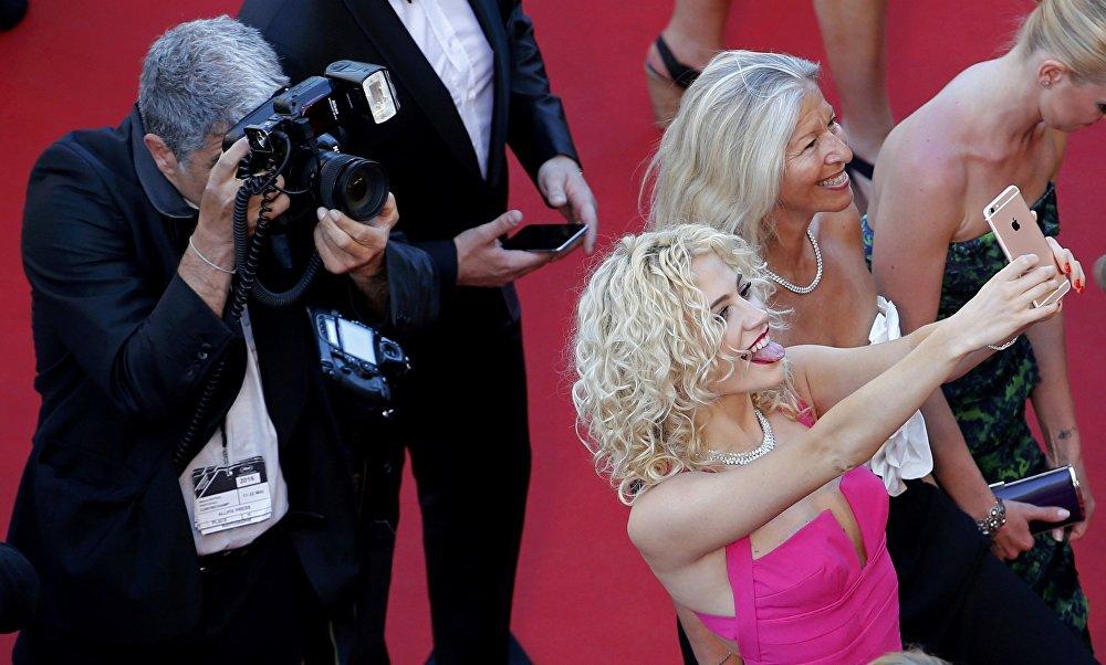 69-й Международный кинофестиваль в Каннах