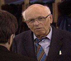 Светлый человек Андрей Сахаров. Кадры из архива