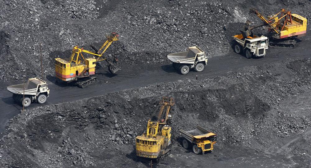 Рудник. Архивное фото
