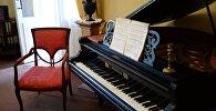 Пианино. Архивное фото