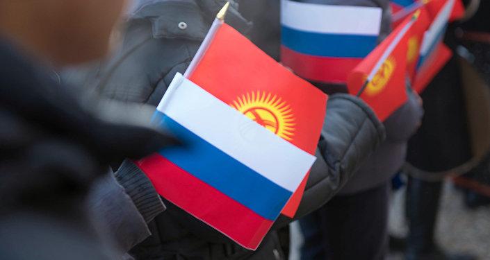 ВКиргизии введут обязательную регистрацию для иностранных туристов