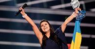 Биринчи орун — Кыргызстанда төрөлгөн Жамала конкурстун жеңүүчүсү аталды
