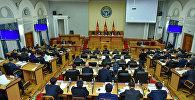 Кабинет министров Кыргызстана