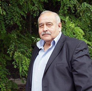 Эл артисти Юрий Бобков. Архив