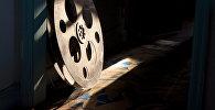 Бабена для киноленты. Архивное фото