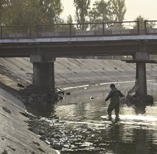 Мост на БЧК. Архивное фото