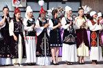 Ош шаарында эл аралык Этномаданият фестивалы