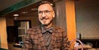 Телеведущий и шоумен Максим Полетаев. Архивное фото