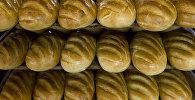 Хлебзавод. Архивное фото