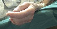 Сын умершей после заточения в квартире пенсионерки рассказал, почему о
