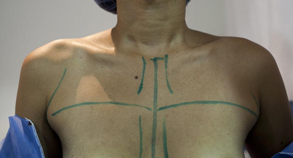 breast implant controversy