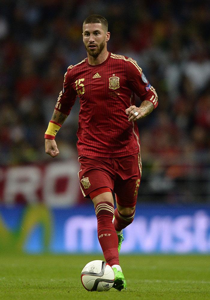 испанские футболисты фото одни самых