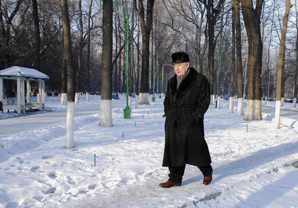 Прогулка по Дзержинке