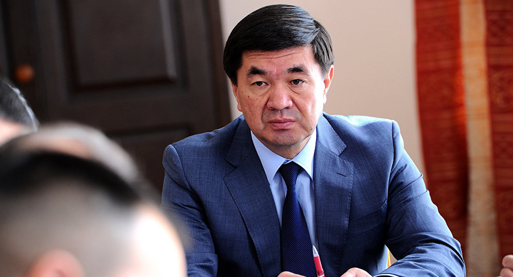 Делегации Кыргызстана иУзбекистана обсуждают вАндижане вопросы двустороннего сотрудничества