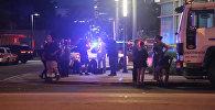 Кадры с места стрельбы в Орландо, где погибли десятки человек
