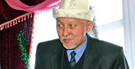 Архивное фото экс-госсекретарь КР Дастана Сарыгулова