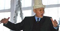 Экс-руководитель ОАО Кыргызалтын Дастан Сарыгулов. Архивное фото