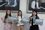 Казакстанда өткөн VI эл аралык Тоо күнү фестивалында кыргызстандык вокалисттер биринчи орундарды багындырып келишти