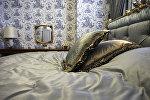 Кровать. Архивное фото