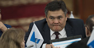 Архивное фото депутата Марата Аманкулова