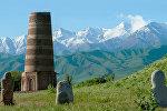 Кыргызстанга саякат: өлкөгө жетелеген жол